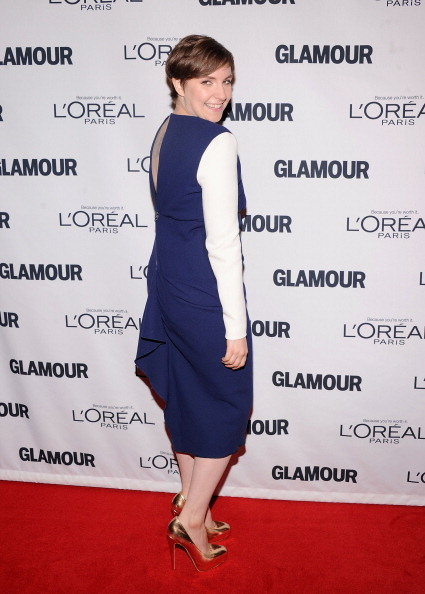 Gold Shoe「2012 GLAMOUR Women Of The Year Awards」:写真・画像(4)[壁紙.com]