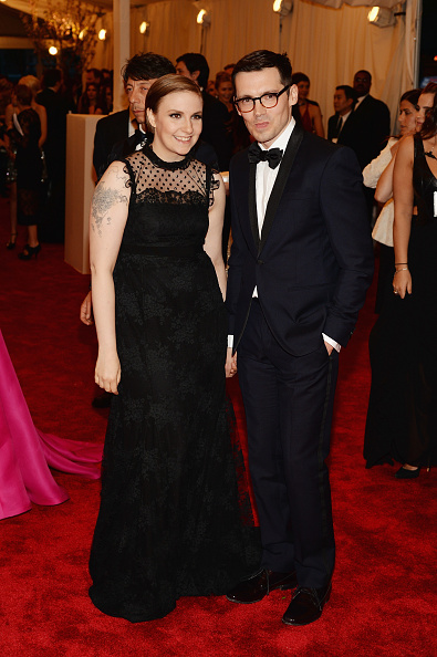 """Scalloped - Pattern「""""PUNK: Chaos To Couture"""" Costume Institute Gala」:写真・画像(17)[壁紙.com]"""