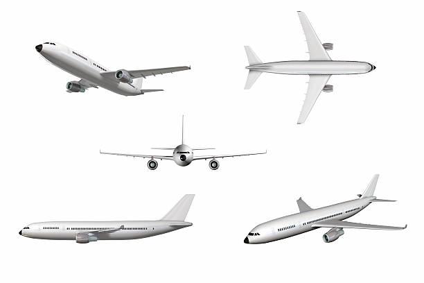 Airplane:スマホ壁紙(壁紙.com)