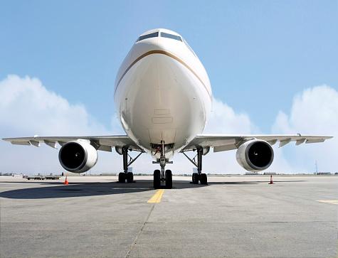 Commercial Airplane「Airplane」:スマホ壁紙(16)