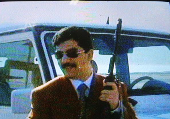 Baath Party「Saddam Hussein's Sons Confirmed Dead In U.S. Raid」:写真・画像(16)[壁紙.com]