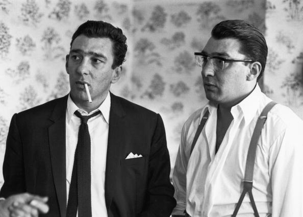 William Lovelace「Kray Twins」:写真・画像(6)[壁紙.com]