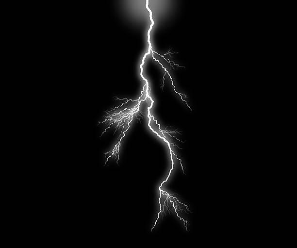 Lightning Bolt:スマホ壁紙(壁紙.com)