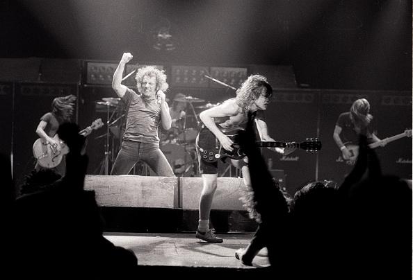 楽器「AC/DC In Europe」:写真・画像(14)[壁紙.com]