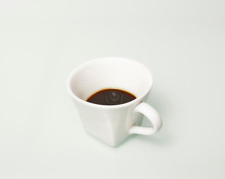 Coffee Break「Coffee in coffee cup」:スマホ壁紙(10)