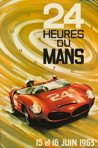 Motorsport「24 Heures Du Mans」:写真・画像(8)[壁紙.com]