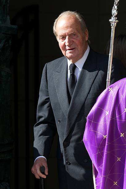 Spanish Royals Attend a Mass to Pay Homage to the Victims of Terrorist Attacks on 10th Anniversary:ニュース(壁紙.com)