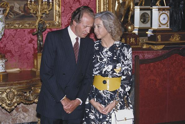 Queen Sofia of Spain「Spanish Royalty」:写真・画像(18)[壁紙.com]