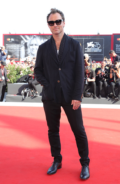 """The New Pope「""""The New Pope"""" Red Carpet Arrivals - The 76th Venice Film Festival」:写真・画像(8)[壁紙.com]"""
