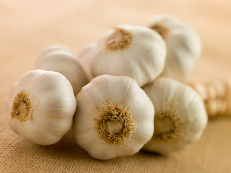 Garlic Clove「Bulbs of Garlic」:スマホ壁紙(13)