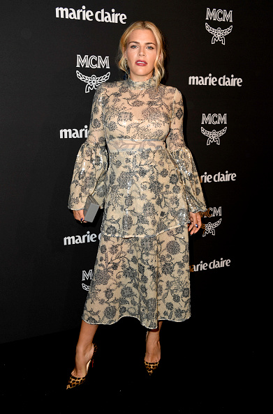 Penthouse「Marie Claire Change Makers Celebration - Arrivals」:写真・画像(15)[壁紙.com]