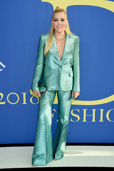Council of Fashion Designers of America「2018 CFDA Fashion Awards - Arrivals」:写真・画像(14)[壁紙.com]