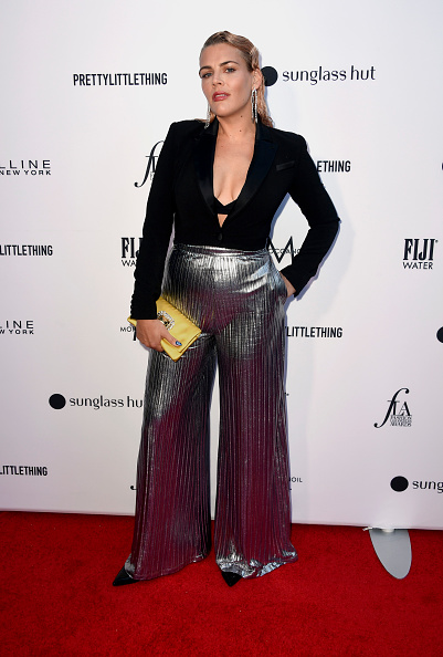 Routine「The Daily Front Row's 5th Annual Fashion Los Angeles Awards - Arrivals」:写真・画像(15)[壁紙.com]