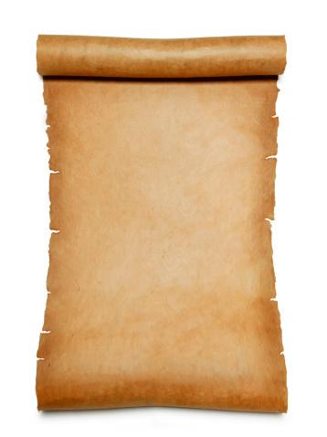 Swirl Pattern「Paper Scroll」:スマホ壁紙(7)