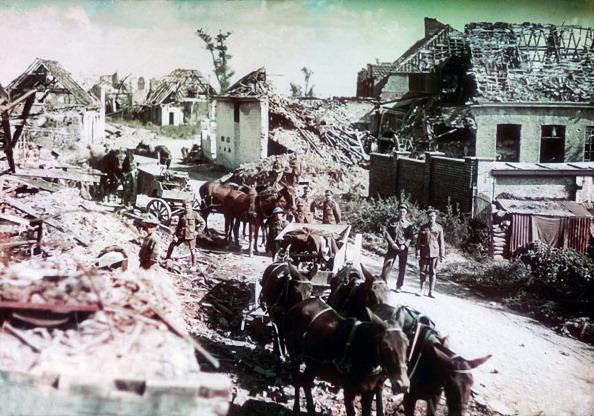 Color Image「War in Belgium」:写真・画像(14)[壁紙.com]