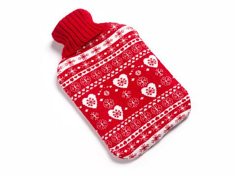 Wool「Winter hot water bottle」:スマホ壁紙(18)