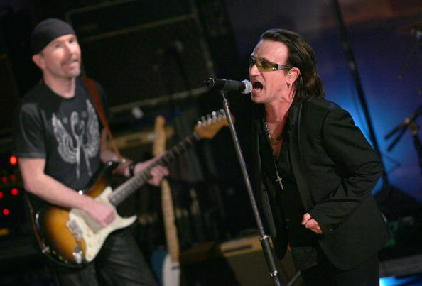 Rock Music「20th Annual Rock And Roll Hall Of Fame Induction Ceremony - Show」:写真・画像(16)[壁紙.com]