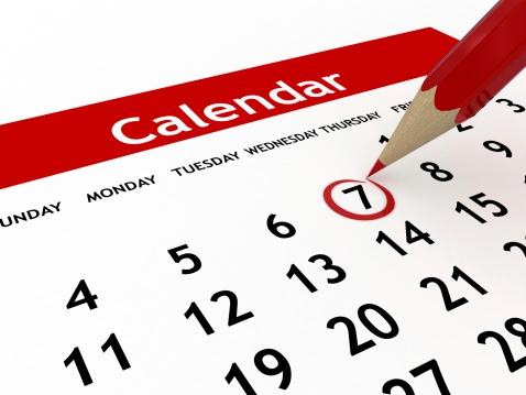 Annual Event「Calendar Planning」:スマホ壁紙(5)
