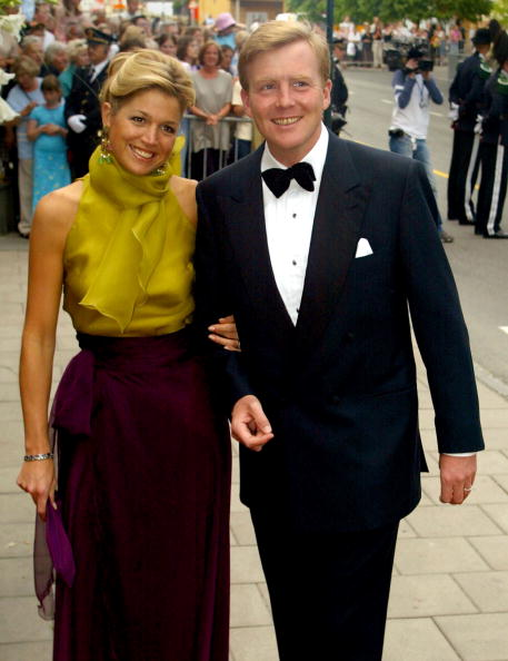 Wedding Reception「Norwegian Royal Wedding.」:写真・画像(2)[壁紙.com]