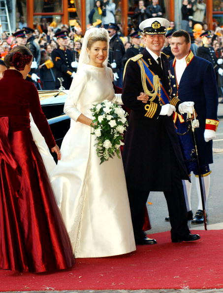 Netherlands「Royal Wedding in Holland」:写真・画像(14)[壁紙.com]