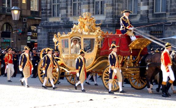 Netherlands「Royal Wedding in Holland」:写真・画像(9)[壁紙.com]