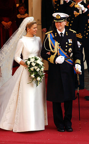 Royal Wedding in Holland:ニュース(壁紙.com)