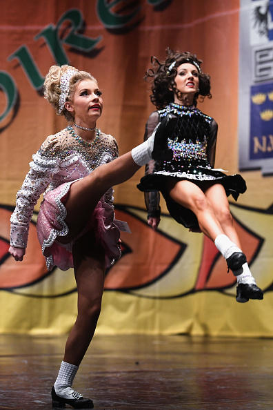 Participant「Competitors Take Part In The 2018 World Irish Dancing Championships」:写真・画像(15)[壁紙.com]