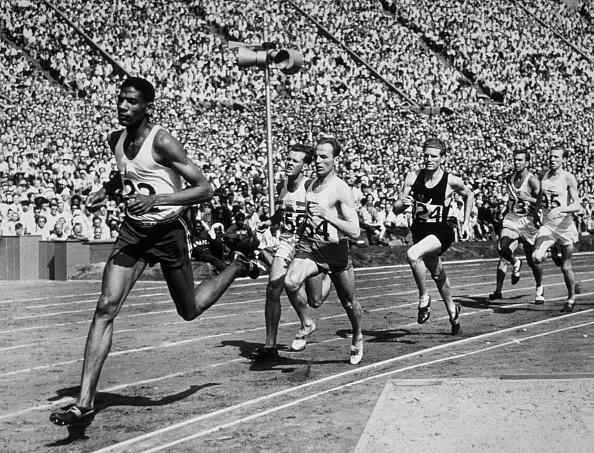オリンピック「Olympic 800 Metres」:写真・画像(18)[壁紙.com]
