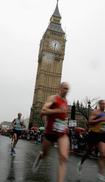 Participant「Flora London Marathon」:写真・画像(8)[壁紙.com]