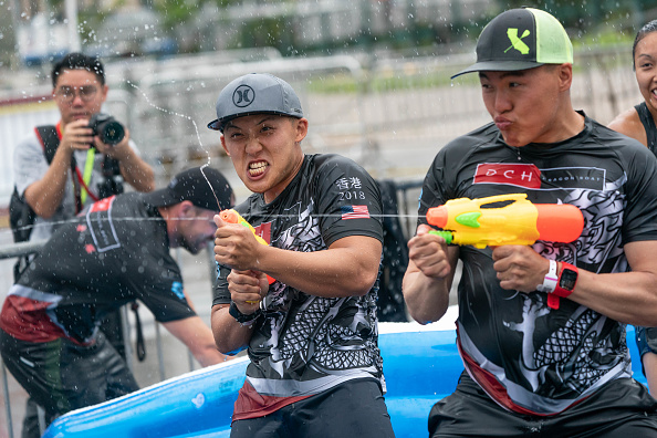 Competition「Hong Kong Dragon Boat Carnival」:写真・画像(18)[壁紙.com]
