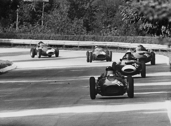1958「Italian Grand Prix」:写真・画像(11)[壁紙.com]