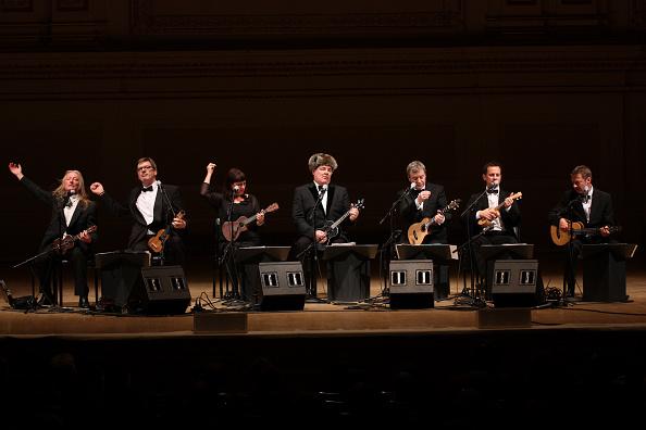 Hiroyuki Ito「Ukulele Orchestra Of Great Britain」:写真・画像(9)[壁紙.com]
