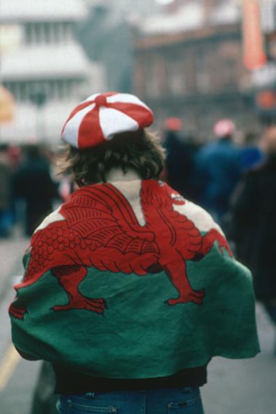 Beret「Welsh Fan」:写真・画像(18)[壁紙.com]