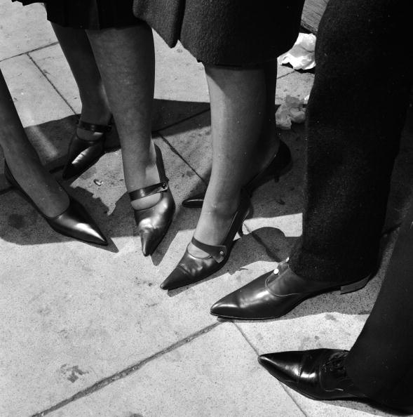 Shoe「Winkle-Picking」:写真・画像(17)[壁紙.com]
