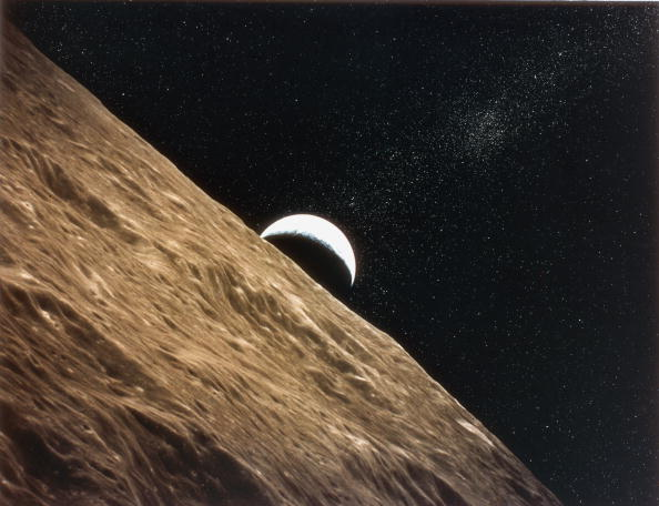 Planet Earth「Earthrise」:写真・画像(15)[壁紙.com]