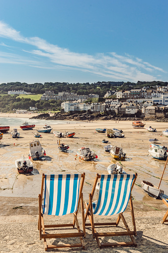 St「St Ives, Cornwall, UK」:スマホ壁紙(12)