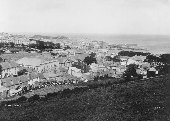 イングランド コーンウォール「St. Ives」:写真・画像(18)[壁紙.com]