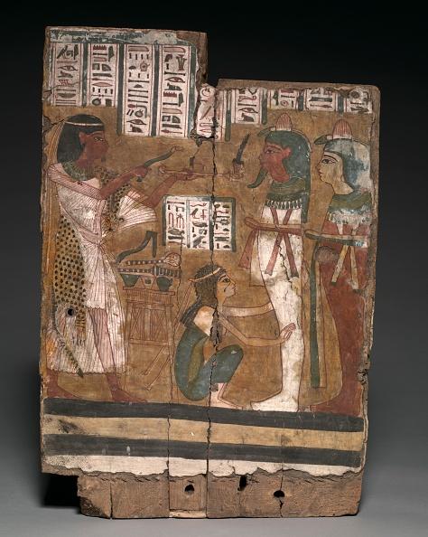 Variation「Side Panel From The Coffin Of Amenemope」:写真・画像(4)[壁紙.com]