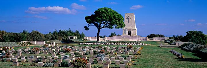 Battle「Lone Pine Cemetery」:スマホ壁紙(16)