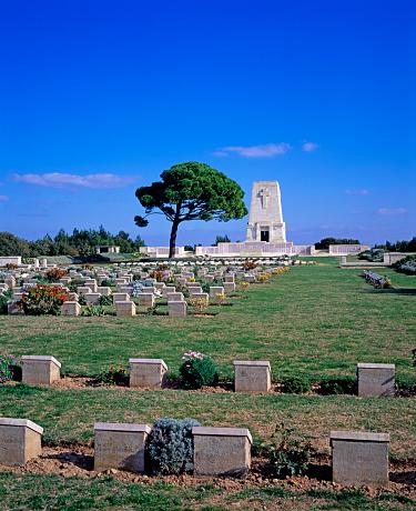 Battle「Lone Pine Cemetery」:スマホ壁紙(17)