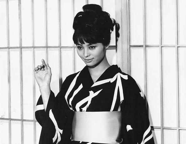 Traditional Clothing「Akiko Wakabayashi」:写真・画像(14)[壁紙.com]
