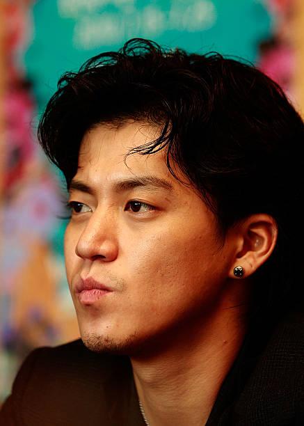 Shun Oguri Press Conference - Puchon International Fantastic Film Festival:ニュース(壁紙.com)
