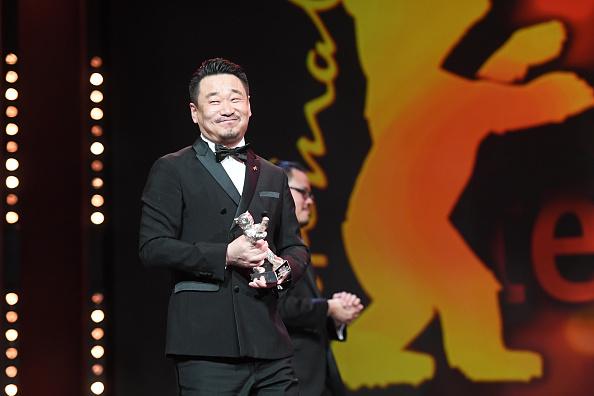Matthias Nareyek「Closing Ceremony - 69th Berlinale International Film Festival」:写真・画像(11)[壁紙.com]