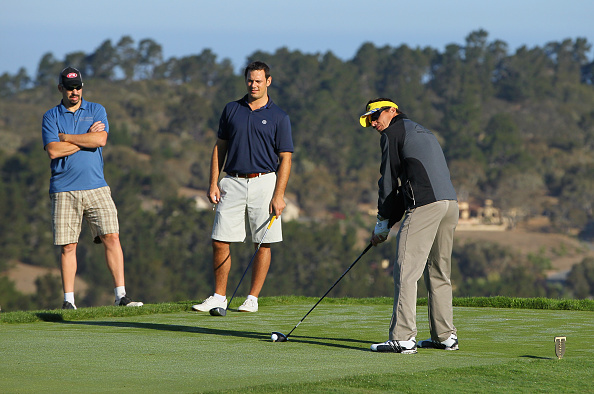 Big Sur「Entertainment Tonight Best Buddies Golf Challenge, presented by Zenith Watches, at Tehama Golf Club, Carmel」:写真・画像(3)[壁紙.com]