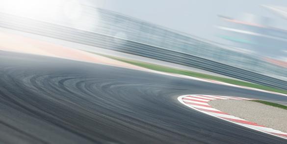 Auto Racing「Motion Race Track」:スマホ壁紙(18)