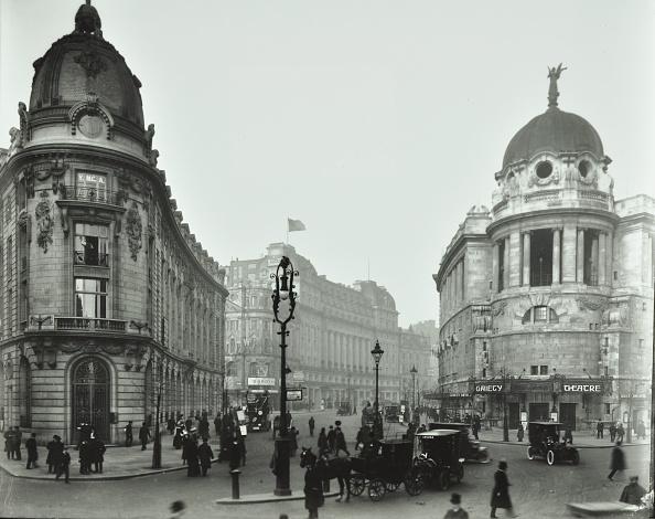 1900-1909「The Gaiety Theatre, Aldwych, London, 1909」:写真・画像(9)[壁紙.com]