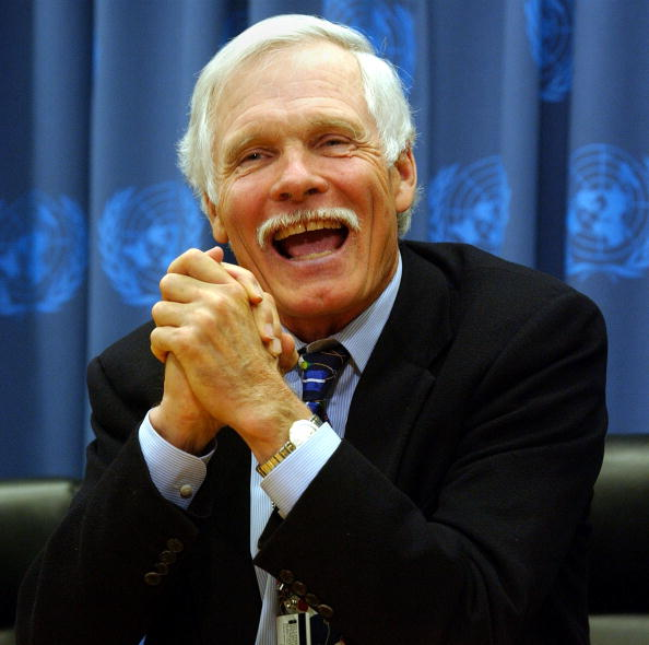 United Nations Building「FILE PHOTO - Ted Turner Resigns From AOL-Time Warner」:写真・画像(1)[壁紙.com]