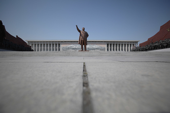 Pyongyang「Daily Life In Pyongyang」:写真・画像(6)[壁紙.com]