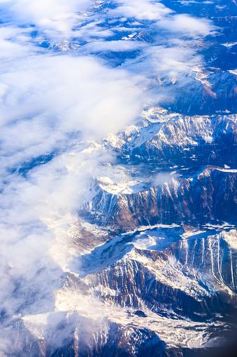 スキー「北部石灰岩アルプス」:スマホ壁紙(3)