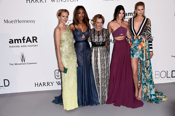 Clutch Bag「amfAR's 22nd Cinema Against AIDS Gala, Presented By Bold Films And Harry Winston - Arrivals」:写真・画像(13)[壁紙.com]